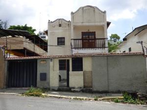 Casa En Ventaen Caracas, San Bernardino, Venezuela, VE RAH: 20-15270