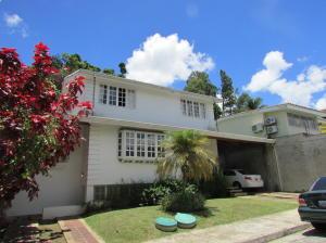 Casa En Ventaen Caracas, Los Naranjos Del Cafetal, Venezuela, VE RAH: 20-15277