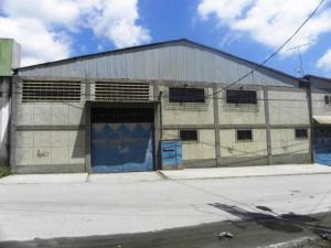 Galpon - Deposito En Alquileren Caracas, Boleita Sur, Venezuela, VE RAH: 20-15296