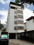 Apartamento En Ventaen Caracas, San Bernardino, Venezuela, VE RAH: 20-15467
