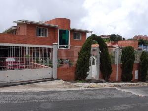 Casa En Ventaen Caracas, El Hatillo, Venezuela, VE RAH: 20-15545