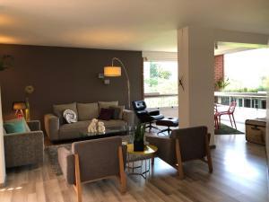 Apartamento En Ventaen Caracas, Chuao, Venezuela, VE RAH: 20-15710