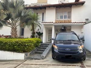 Casa En Ventaen Caracas, La Alameda, Venezuela, VE RAH: 20-15754