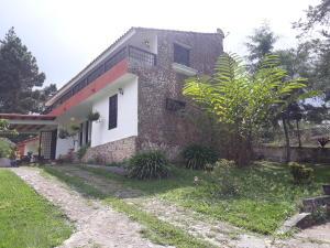 Casa En Ventaen Escuque, El Alto De Escuque, Venezuela, VE RAH: 20-15769