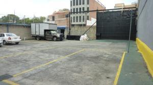 Galpon - Deposito En Alquileren Caracas, Montecristo, Venezuela, VE RAH: 20-15790