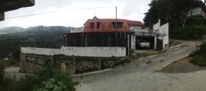 Apartamento En Ventaen La Colonia Tovar, La Colonia Tovar, Venezuela, VE RAH: 20-15801