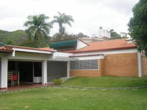 Casa En Ventaen Caracas, Colinas De Los Ruices, Venezuela, VE RAH: 20-15881
