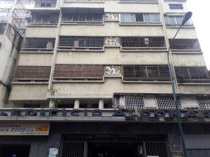 Apartamento En Ventaen Caracas, Parroquia Catedral, Venezuela, VE RAH: 20-16126