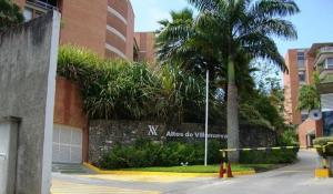 Apartamento En Ventaen Caracas, Lomas De La Lagunita, Venezuela, VE RAH: 20-16133