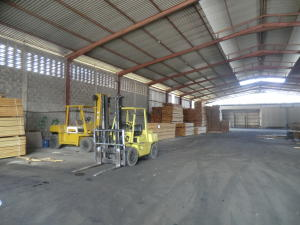 Galpon - Deposito En Ventaen Guatire, Terrinca, Venezuela, VE RAH: 20-16246