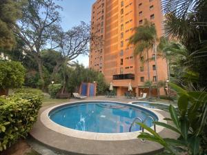 Apartamento En Ventaen Caracas, El Rosal, Venezuela, VE RAH: 20-16273