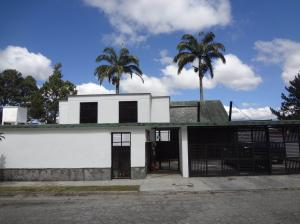 Casa En Ventaen Caracas, El Placer, Venezuela, VE RAH: 20-16448