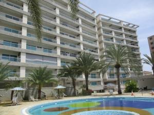 Apartamento En Ventaen Margarita, Playa El Angel, Venezuela, VE RAH: 20-16474