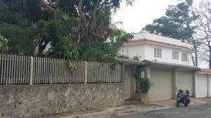 Casa En Ventaen Caracas, Macaracuay, Venezuela, VE RAH: 20-16485