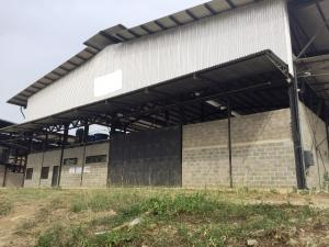 Galpon - Deposito En Ventaen Charallave, Rio Tuy, Venezuela, VE RAH: 20-16523