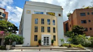 Apartamento En Alquileren Caracas, Las Mercedes, Venezuela, VE RAH: 20-16587