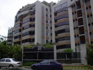 Apartamento En Ventaen Caracas, Los Chorros, Venezuela, VE RAH: 20-16599