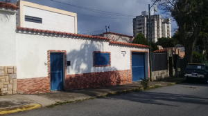 Casa En Ventaen Caracas, San Bernardino, Venezuela, VE RAH: 20-16619