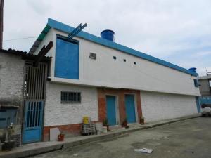 Galpon - Deposito En Alquileren Guatire, El Ingenio, Venezuela, VE RAH: 20-16621
