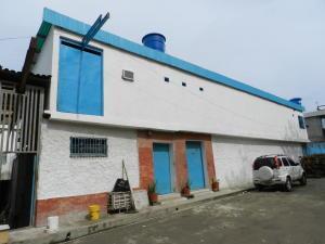 Galpon - Deposito En Alquileren Guatire, El Ingenio, Venezuela, VE RAH: 20-16623