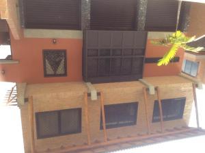 Casa En Ventaen Caracas, Alto Hatillo, Venezuela, VE RAH: 20-8829