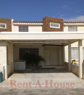 Casa En Ventaen Cabudare, Villas Del Golf Plaza, Venezuela, VE RAH: 20-88
