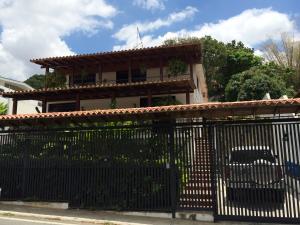 Casa En Ventaen Caracas, Prados Del Este, Venezuela, VE RAH: 20-16962