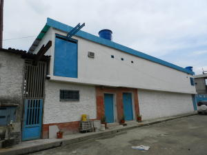 Galpon - Deposito En Ventaen Guatire, El Ingenio, Venezuela, VE RAH: 20-16982