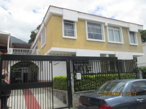 Casa En Ventaen Caracas, Los Chorros, Venezuela, VE RAH: 20-16993