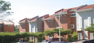 Townhouse En Ventaen Caracas, La Union, Venezuela, VE RAH: 20-16995