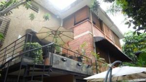 Casa En Ventaen Caracas, Los Palos Grandes, Venezuela, VE RAH: 20-17028