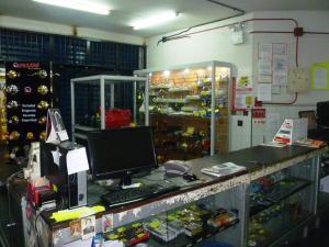 Negocios Y Empresas En Ventaen Los Teques, Municipio Guaicaipuro, Venezuela, VE RAH: 20-17044