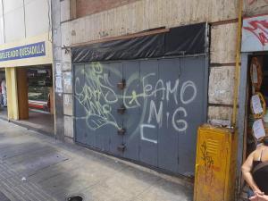 Local Comercial En Ventaen Caracas, Sabana Grande, Venezuela, VE RAH: 20-17105
