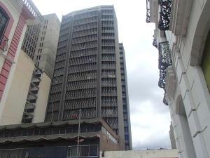 Oficina En Ventaen Caracas, Centro, Venezuela, VE RAH: 20-17093