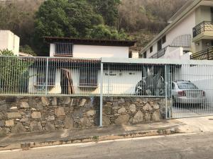 Casa En Ventaen Caracas, Santa Sofia, Venezuela, VE RAH: 20-17200