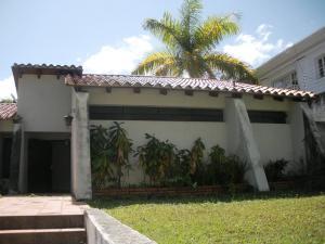 Casa En Ventaen Caracas, Prados Del Este, Venezuela, VE RAH: 20-17202