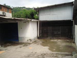 Galpon - Deposito En Ventaen Caracas, Turumo, Venezuela, VE RAH: 20-17196