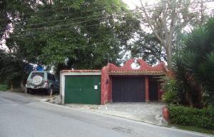 Casa En Ventaen San Antonio De Los Altos, El Picacho, Venezuela, VE RAH: 20-17197