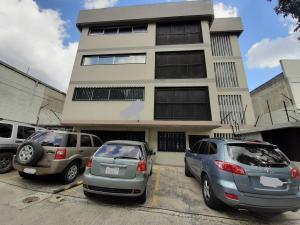 Edificio En Ventaen Caracas, Boleita Norte, Venezuela, VE RAH: 20-17243
