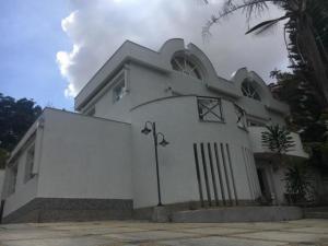 Casa En Alquileren Caracas, Colinas Del Tamanaco, Venezuela, VE RAH: 20-17334