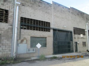 Galpon - Deposito En Ventaen Caracas, Mariche, Venezuela, VE RAH: 20-17378