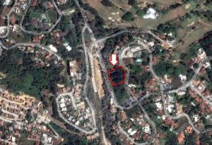 Terreno En Ventaen Caracas, La Lagunita Country Club, Venezuela, VE RAH: 20-17434