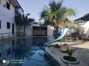Club Campestre En Ventaen Ejido, Pozo Hondo, Venezuela, VE RAH: 20-17456