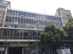 Oficina En Alquileren Caracas, Chacao, Venezuela, VE RAH: 20-17504