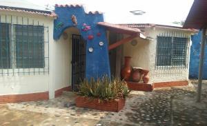 Casa En Ventaen Cupira, Playa Pintada, Venezuela, VE RAH: 20-17575