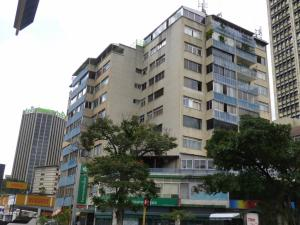Oficina En Alquileren Caracas, Altamira, Venezuela, VE RAH: 20-17593