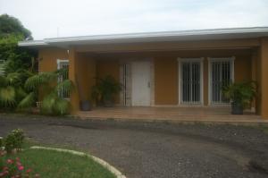Casa En Alquileren Ciudad Ojeda, Avenida Bolivar, Venezuela, VE RAH: 20-17718