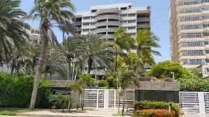 Apartamento En Ventaen Margarita, El Morro, Venezuela, VE RAH: 20-17959