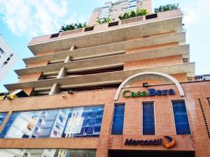 Apartamento En Ventaen Caracas, Parroquia La Candelaria, Venezuela, VE RAH: 20-17803