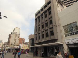 Oficina En Ventaen Caracas, Sabana Grande, Venezuela, VE RAH: 20-17831